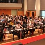 Работа 62-го конгресса FIL в Инсбруке