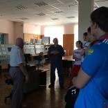 Экскурсия по Центру подготовки космонавтов им. Ю. Гагарина