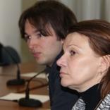 секретарь соревнований - Наталья Седых