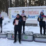 Новоуральск, Свердловская область, 03-7 марта 2021