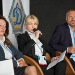 Президент ФССР рассказала о новых возможностях в спорте и бизнесе
