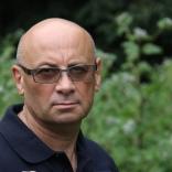 Советник президента по развитию санного спорта и натурбана Андрей Блинов