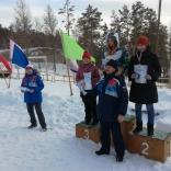 Юношеские игры г. Братск, Иркутская область
