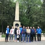 Экскурсия в Пятигорск