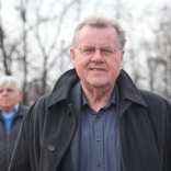 Президент FIL Йозеф Фендт