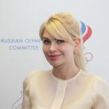 Президент ФССР Наталия Сергеевна ГАРТ