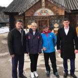 Экскурсия в музей г.Чусовой