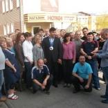 Прославленного спортсмена знают даже бизнесмены Челябинской области