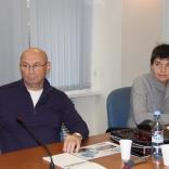 Участники встречи обсудили детали проведения этапа Кубка мира FIL по натурбану