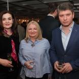 партнеры ФССР (Еврофарм спорт, генеральный директор Ольга Ушакова)