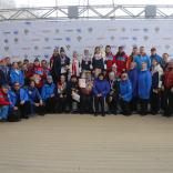 13-15 марта 2021, СБТ Сочи, Красная Поляна