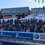 Этап Кубка мира по санному спорту в Альтенберге (фото (Р. Сикмашвили)