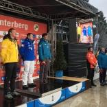 Этап Кубка мира в Винтерберге