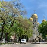 Выходной в Кисловодске