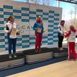 Санно-бобслейная трасса в Сочи (Красная Поляна), первенство России по санному спорту 2018