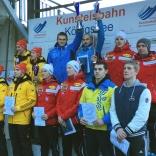 Евдокимов/Грошев - победители этапы Кубка мира в Кенигзее