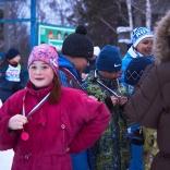 Фото: Андрей Канатов (ДЮСШ по натурбану г.Новоуральск)
