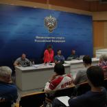 25 августа 2019, МСБК Парамоново