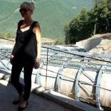 Рабочая поездка ФССР на трассу в Сочи