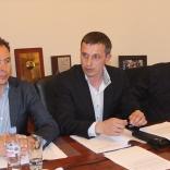 Отчет о работе ФССР исполнительного директора А.С. Маркова