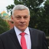 Гела Георгобиани - старший тренер сборной
