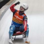 Чемпион Европы - Семен Павличенко
