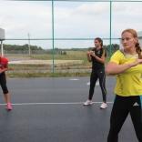 Екатерина Батурина, Екатерина Катникова, Наталья Хорева