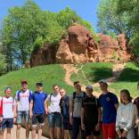 Прогулка в Кисловодском национальном парке
