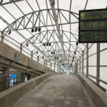 Строительство санно-бобслейной трассы в Парамоново