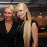 Основатель модного бренда Наталия Гарт