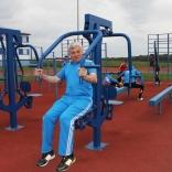 Гела Георгобиани - тренер сборной России по санному спорту