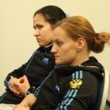 Антидопинговый семинар РУСАДА для сборной России по санному спорту