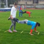 Женская сборная по санному спорту