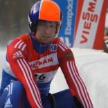 Альберт Демченко - третий призер общего зачета Кубка мира 2010-2011 годов!