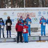 Новоуральск, 24-28 февраля 2021