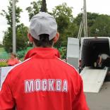 Инструкторы - спортсмены СШОР