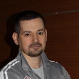 Старший тренер Сергей Чудинов
