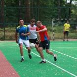 Игровая тренировка. Футбол
