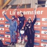 Татьяна Иванова побила 20 летний рекорд трассы