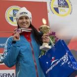 Татьяна Иванова - бронза чемпионата Европы 2015