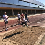 Тренировочные мероприятия юниоров в Латвии