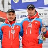 Александр Егоров, Петр Попов