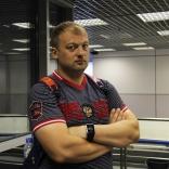 Дмитрий Касаткин - тренер молодежной сборной