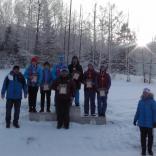 г. Красноярск. 09-13 февраля 2019 г.