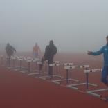 Тренировки с элементами легкой атлетики