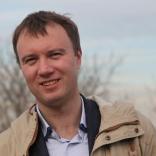 Исполнительный директор ФССР Станислав Тюрин