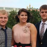Российские саночники приглашены на традиционный олимпийский бал