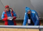 Сочи. IX этап Кубка мира. Второй соревновательный день