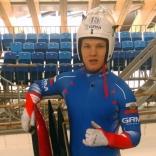 Роман Репилов - чемпион России 2017
