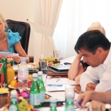 Заседание Президиума